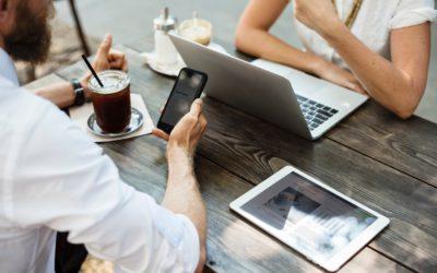 Een blik achter de schermen: als psychologe en eventplanner…