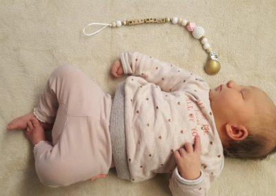 Geboorte Mila-Marie