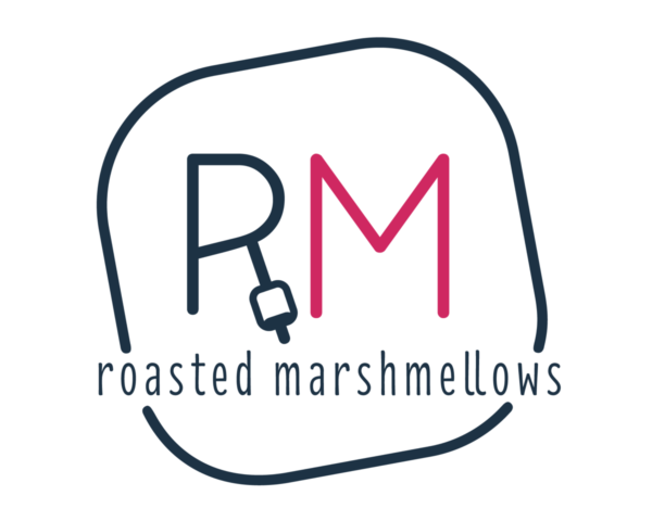 Roasted marshmellows
