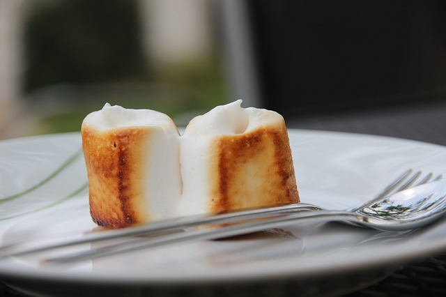 Roasted Marshmellows voor elk moment