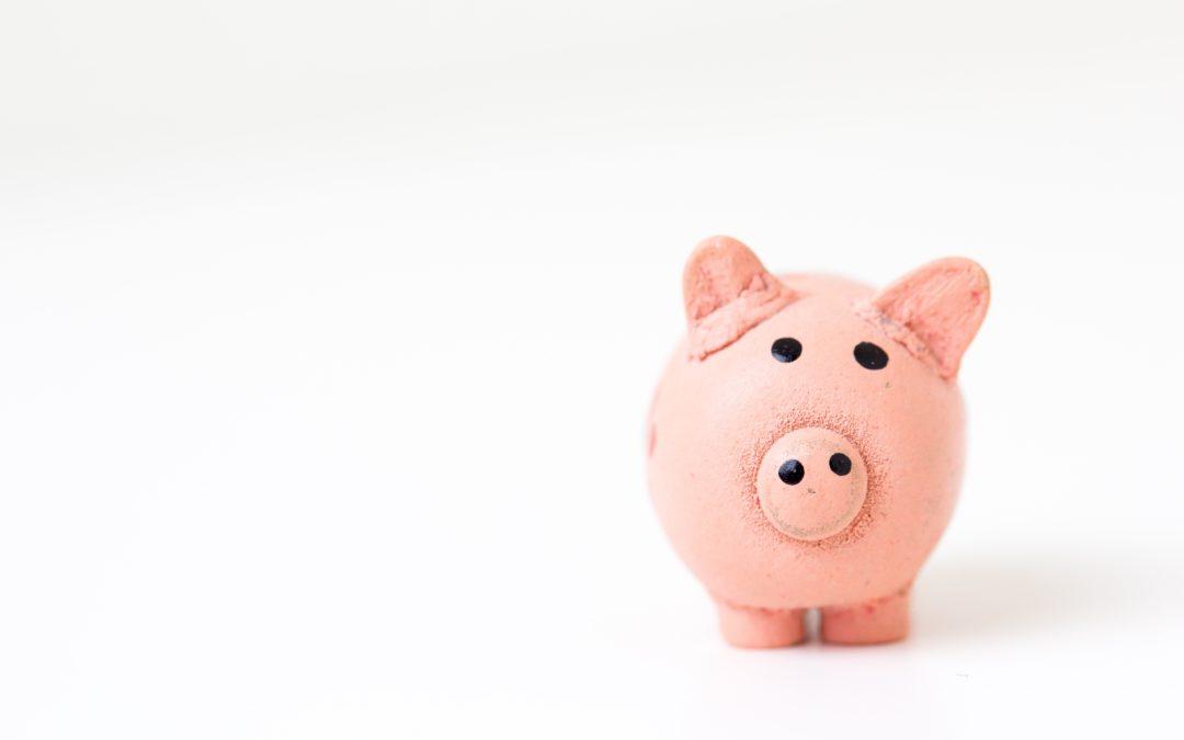Is een weddingplanner te duur voor je spaarvarken?