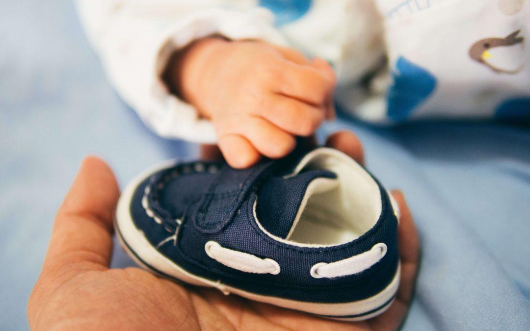 Geboortewebsites in de kijker